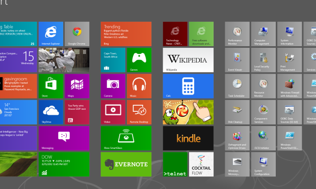 Windows 8 to spawn a warranty nightmare